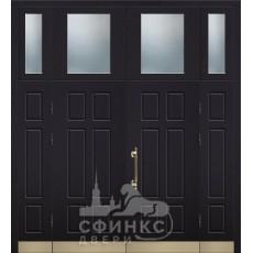 Металлическая дверь - 63-10