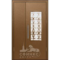 Входная металлическая дверь 63-04