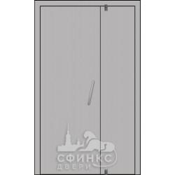 Входная металлическая дверь 63-01
