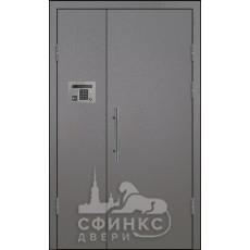Металлическая дверь - 63-03