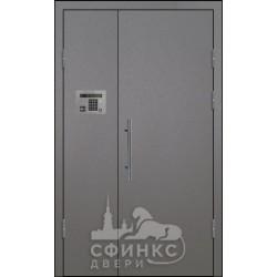Входная металлическая дверь 63-03