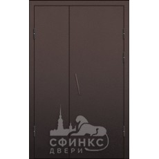 Металлическая дверь - 63-11