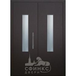 Входная металлическая дверь 63-07