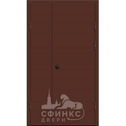 Входная металлическая дверь 63-09