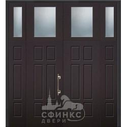 Входная металлическая дверь 63-10