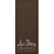 Металлическая дверь - 63-02