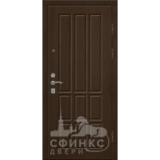 Металлическая дверь - 66-05