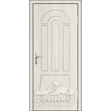Металлическая дверь - 66-03