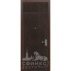 Металлическая дверь - 14-12