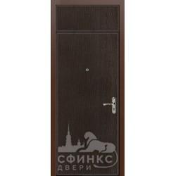 Входная металлическая дверь 14-12