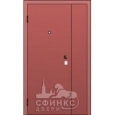 Металлическая дверь - 20-06