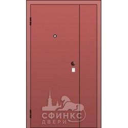 Входная металлическая дверь 20-06