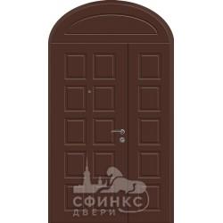 Входная металлическая дверь 66-19