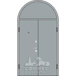 Входная металлическая дверь 31-15