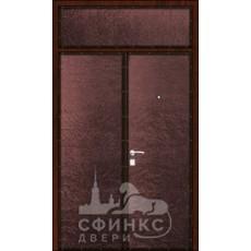 Металлическая дверь - 57-04
