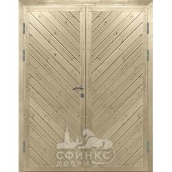 Входная металлическая дверь 44-16
