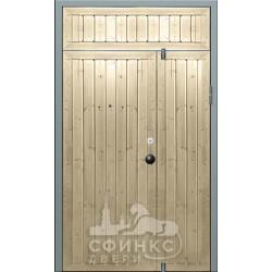 Входная металлическая дверь 51-01