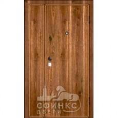 Металлическая дверь - 23-15