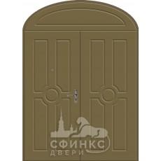 Металлическая дверь - 66-13