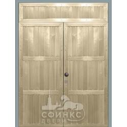 Входная металлическая дверь 51-03