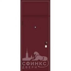 Металлическая дверь - 11-05