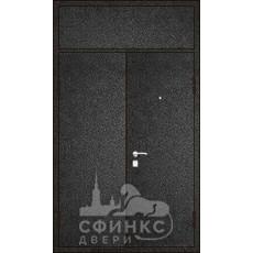 Металлическая дверь - 52-12
