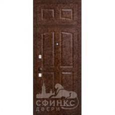 Металлическая дверь - 15-02