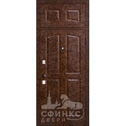 Входная металлическая дверь 15-02