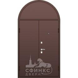 Входная металлическая дверь 30-15