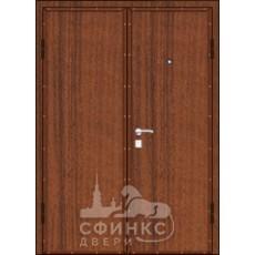 Металлическая дверь - 43-04
