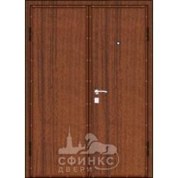 Входная металлическая дверь 43-04