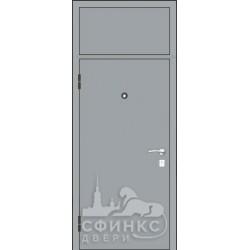 Входная металлическая дверь 11-04