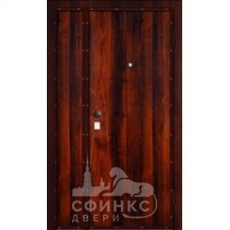 Металлическая дверь - 23-11