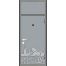 Металлическая дверь - 11-04