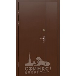 Входная металлическая дверь 21-13