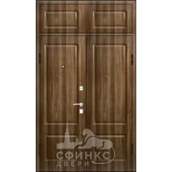 Входная металлическая дверь 56-16
