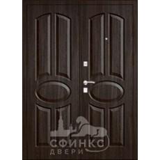 Металлическая дверь - 46-15