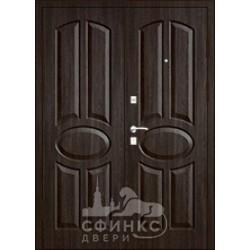Входная металлическая дверь 46-15