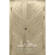 Металлическая дверь - 44-05