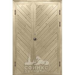 Входная металлическая дверь 44-05