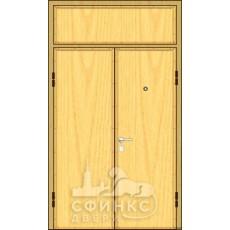 Металлическая дверь - 53-16