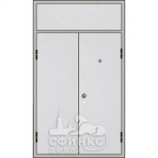 Металлическая дверь - 52-04