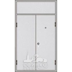 Входная металлическая дверь 52-04