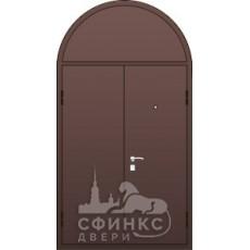 Металлическая дверь - 30-12