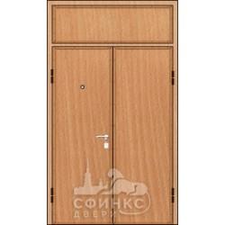 Входная металлическая дверь 56-02
