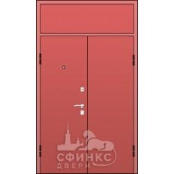 Входная металлическая дверь 50-16