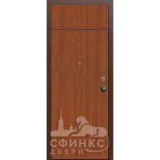 Металлическая дверь - 14-02