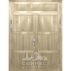 Металлическая дверь - 54-14