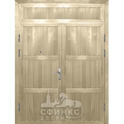Входная металлическая дверь 54-14