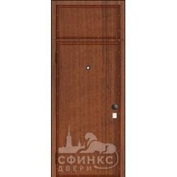 Входная металлическая дверь 11-12
